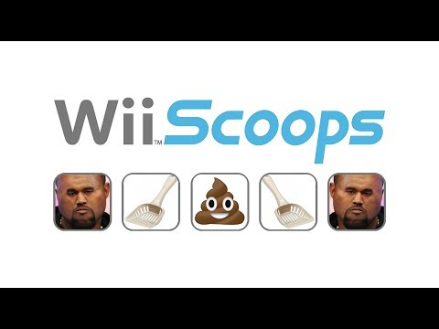Wii Scoops