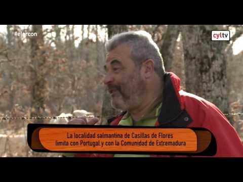 El Arcón (17/12/2016): Casillas de Flores (Salamanca)