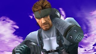Smash for Switch: Which Veterans Are Returning?