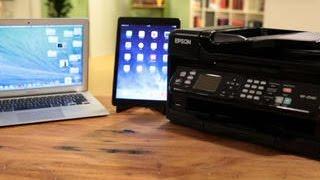 Cómo imprimir desde tu iPhone de manera inalámbrica