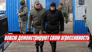 Новости Украины сегодня новости Донбасса ДНР последние новости 2021