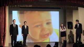 видео Сценарий проведения дня матери