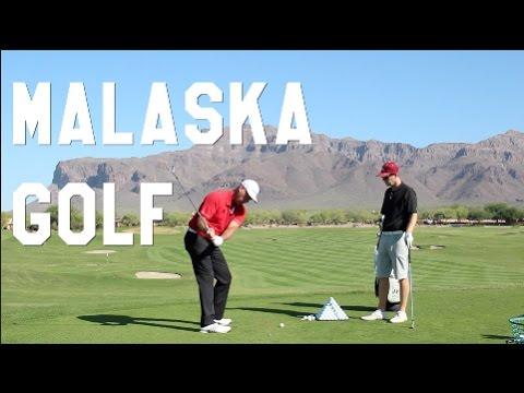 Mike Malaska, Becoming A Better Ballstriker in Golf, BBG LIVE