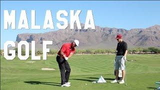 Mike Malaska, Becoming A Better Ballstriker in Golf, BBG LIVE