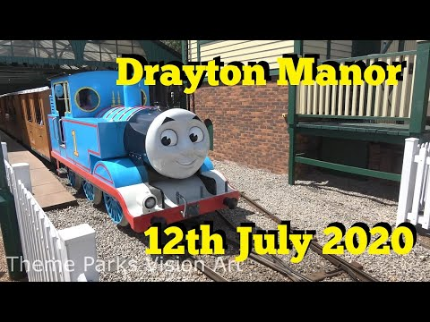 Drayton Manor 2020 from YouTube · Duration:  14 minutes 22 seconds