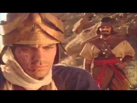 Naaman & the Prophet Elisha