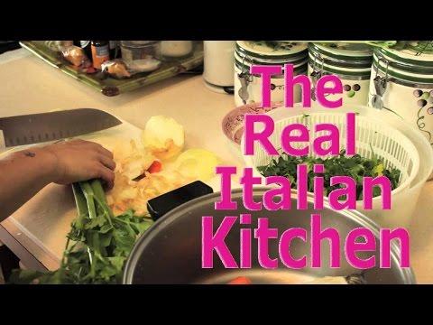 Fish Stock - Brodo di Pesce - Real Italian Kitchen