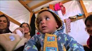 آلاف الأطفال السوريين في مخيمات لبنان بلا هوية ولا جنسية