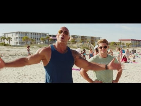 "Movie Pass: ""Baywatch"" Hits The Big Screen"