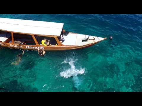 The Journey of Natural Wonders : Lombok, Indonesia