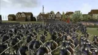 XIII Century   Trailer