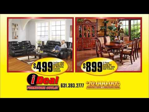 IDeal Furniture Gallery U0026 Outlet   Furniture Liquidation