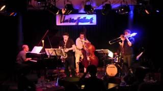 The Musketeer - Shauli Einav Quintet live @Munich