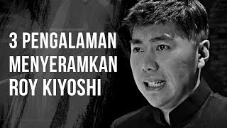 Download Video 3 Pengalaman Menyeramkan Roy Kiyoshi | Karma The Series MP3 3GP MP4