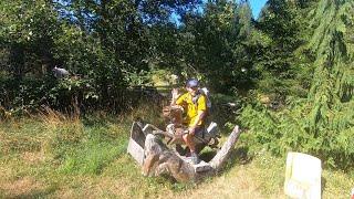 Vancouver Island Spine Trail thru hike: Victoria to Lake Cowichan