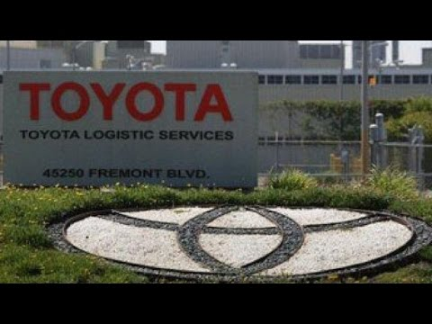 The Assembly plants Toyota...brief review