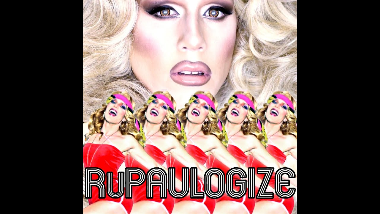 The Most Shocking and Controversial Moments of RuPaul's Drag