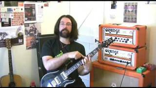 Learn the modes In Just 15 minutes - Part One (Very easy lesson)