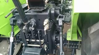5049 .50 HP Power  STEERING PREET TRACTOR