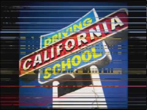 California Drivers Ed Online Courses Discounted