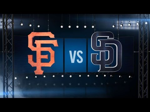 9/24/15: Amarista delivers a walk-off to slay Giants