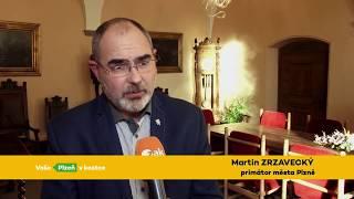 Plzeň v kostce (22.1.-28.1.2018)