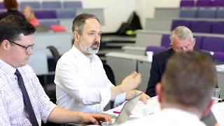 Public Committee Meeting for ISO 45001, Swansea University School of Management – 13-15 June 2017