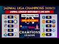 Jadwal Liga Champion Matchday 5 : MAN UNITED VS PSG, LIVERPOOL VS AJAX LIVE SCTV ~ MALAM INI 2020-21