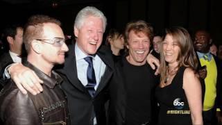 Jon Bon Jovi on First New Album Without Guitarist Richie Sambora