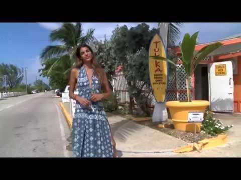 Discover Cayman- Tukka Restaurant