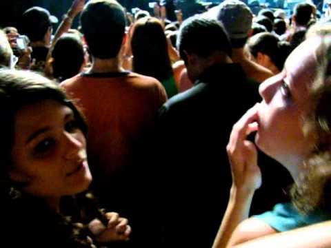 James Blunt  Same Mistake   Carry You Home  e outras   Rio 2009