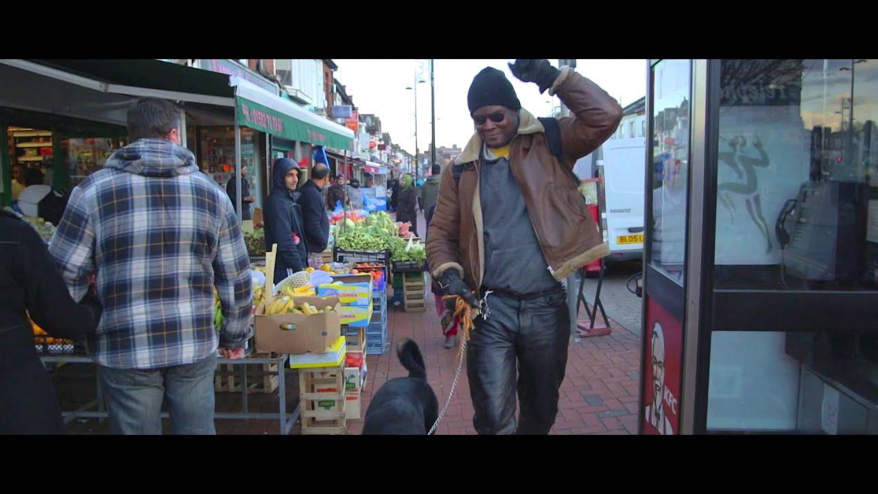 Pharrell Williams - Happy (we are from Luton) #HAPPYDAY