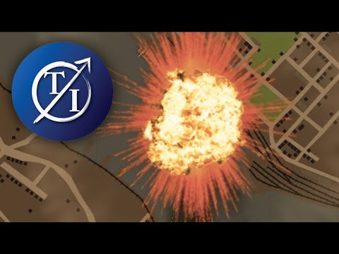 Halifax Explosion: Minute by Minute
