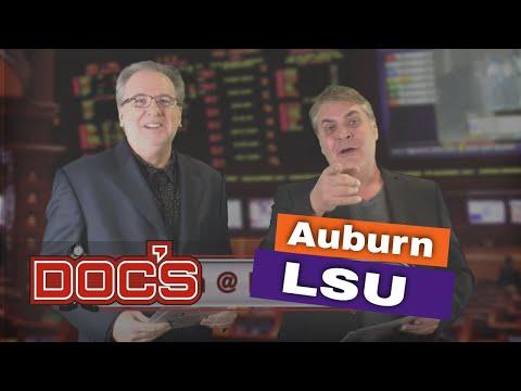Auburn Vs LSU Predictions And Odds (College Football Picks October 26, 2019)