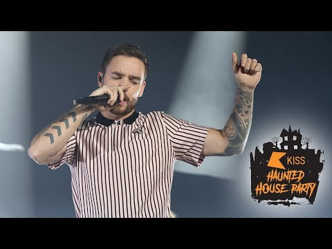 Liam Payne – Strip That Down (Live At The KISS Haunted House Party 2018)