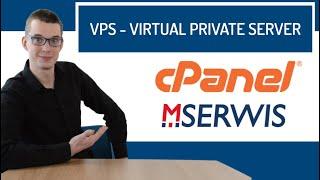 Co to jest serwer VPS i jak zlecić jego zamówienie? - Prywatny serwer wirtualny /MSERWIS