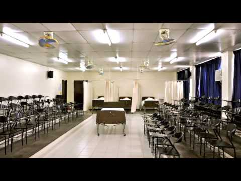 Davao Medical School Foundation - Full Campus