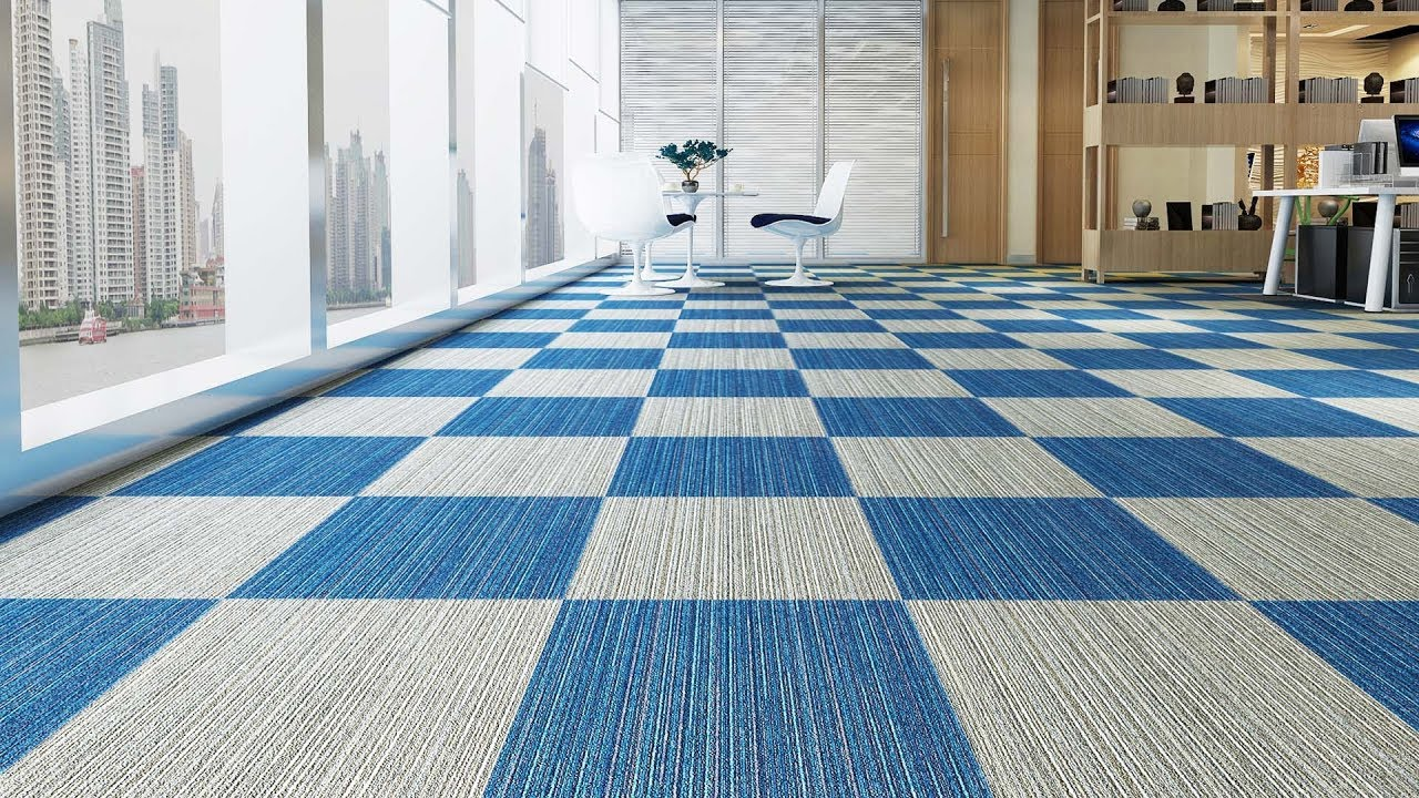 Carpet Tile Designs You