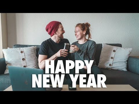 Happy New Year 2018 | Here's To Another Great Year!!
