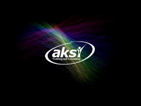 AKSI TRAINING & CONSULTING VIDEO OPENING