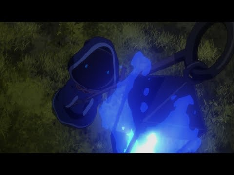 Blue Flame: WillotheWisp
