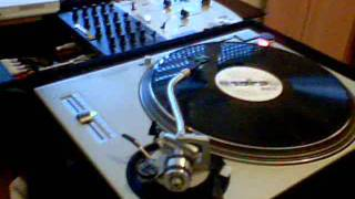 "MrWide @ For Real ""easy to love"" (In Da Soul Old Skool Remix) @ 1995 - promo"