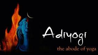 Adiyogi with LYRICS Full Song Official, KAILASH KHER, ISHA, SATGURU, NEW SONG