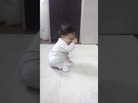 Bebe nu mai vrea sa doarma