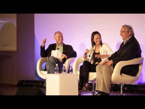 Talking Social with Ken Mandel, Rita Nguyen & Americo Campos Silva