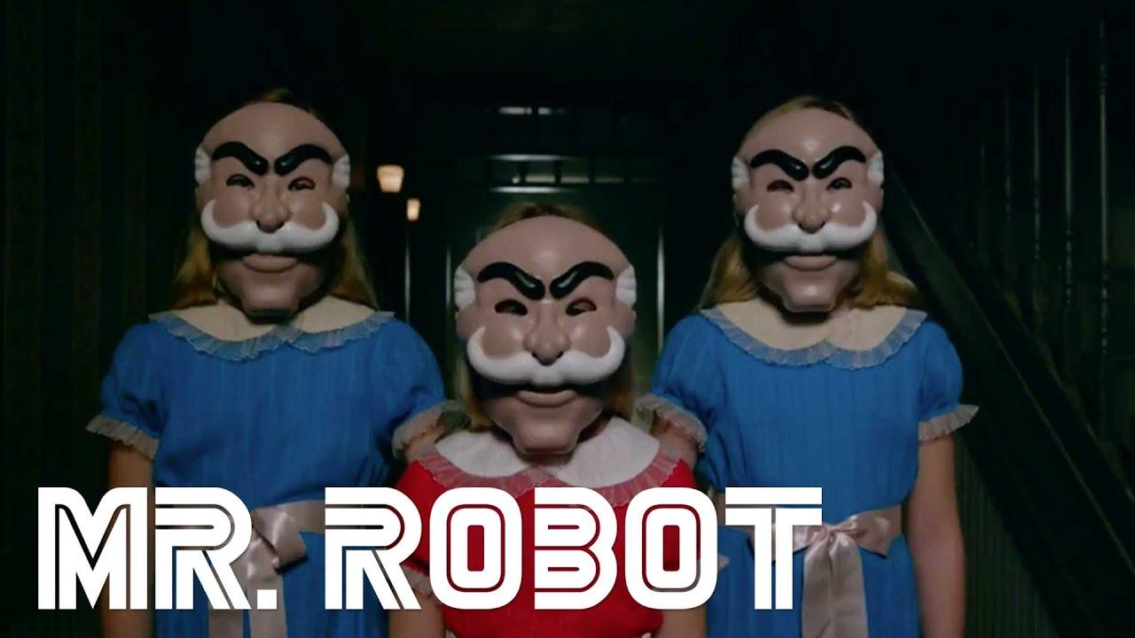 Download Mr. Robot: On the Next: Season 2, Episode 3
