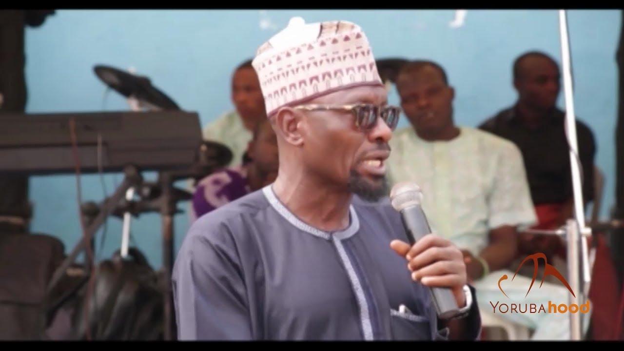 Download Iwa Abosi - Latest 2017 Ramadan Lecture By Sheik Buhari Musa
