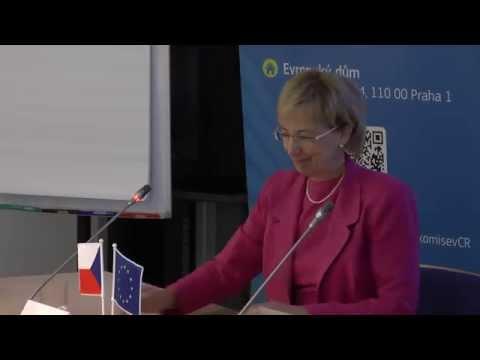 SAFE - Eva Bartoňová (Český statistický úřad) - Závěrečná konference, 18. června 2015