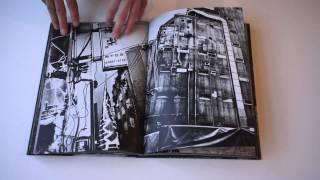 Presenting I,Tokyo by Jacob Aue Sobol