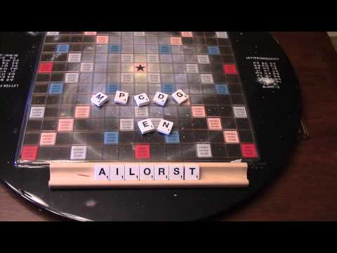 10 tips for new Scrabble Players